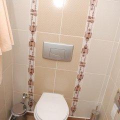 Oz Melisa Hotel Турция, Стамбул - отзывы, цены и фото номеров - забронировать отель Oz Melisa Hotel онлайн ванная фото 2