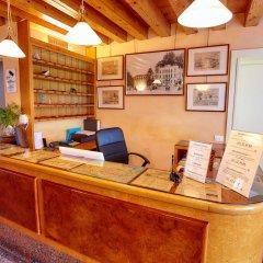 Отель Riviera dei Dogi Италия, Мира - отзывы, цены и фото номеров - забронировать отель Riviera dei Dogi онлайн интерьер отеля