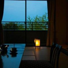 Отель Yunosato Hayama Япония, Беппу - отзывы, цены и фото номеров - забронировать отель Yunosato Hayama онлайн балкон