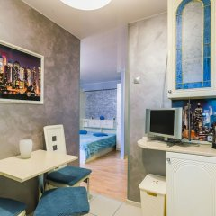 Апартаменты Apartment on Simonovskiy Val 14 Москва фото 9
