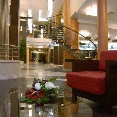 Hotel Vigo интерьер отеля