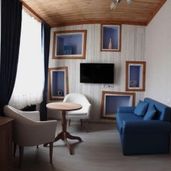 Гостиница Guest House 12 Months в Суздале отзывы, цены и фото номеров - забронировать гостиницу Guest House 12 Months онлайн Суздаль комната для гостей