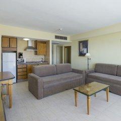 Hotel Pyr Fuengirola комната для гостей фото 12
