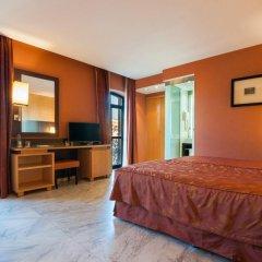 Отель Medinaceli комната для гостей фото 2