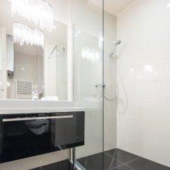 Отель Oasis Apartments - Liberty Bridge Венгрия, Будапешт - отзывы, цены и фото номеров - забронировать отель Oasis Apartments - Liberty Bridge онлайн ванная фото 2