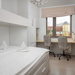 Апартаменты Apartinfo Waterlane Apartments удобства в номере