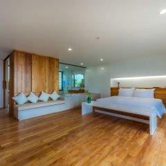 Отель Venity Villa Nha Trang Вьетнам, Нячанг - отзывы, цены и фото номеров - забронировать отель Venity Villa Nha Trang онлайн комната для гостей фото 3