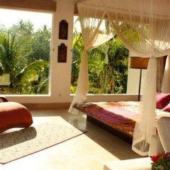 Отель Вилла Pandawas комната для гостей фото 2