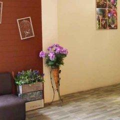 Отель Chitra Suite Паттайя интерьер отеля фото 2