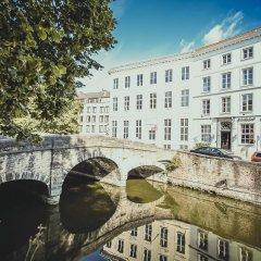 Отель Europ Hotel Бельгия, Брюгге - 2 отзыва об отеле, цены и фото номеров - забронировать отель Europ Hotel онлайн фото 2