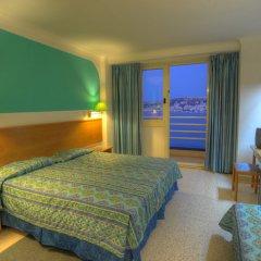 Отель Mellieha Bay Hotel Мальта, Меллиха - 6 отзывов об отеле, цены и фото номеров - забронировать отель Mellieha Bay Hotel онлайн комната для гостей фото 4