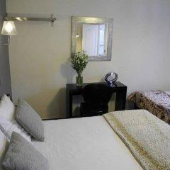 Отель Villa Bellagio Paris комната для гостей фото 5