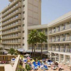 Отель Globales Palmanova Palace Испания, Пальманова - 2 отзыва об отеле, цены и фото номеров - забронировать отель Globales Palmanova Palace онлайн парковка