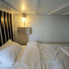 Bangkok Oasis Hotel сейф в номере