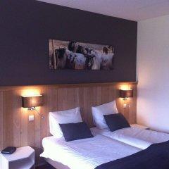 Отель Het Ros van Twente комната для гостей