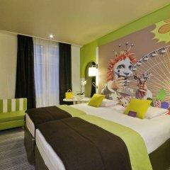 Отель Mercure Nice Centre Grimaldi Франция, Ницца - 5 отзывов об отеле, цены и фото номеров - забронировать отель Mercure Nice Centre Grimaldi онлайн детские мероприятия