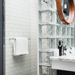 Отель Grand Ferdinand Вена ванная