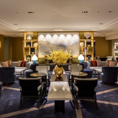 Keio Plaza Hotel Tokyo Premier Grand Токио интерьер отеля фото 2