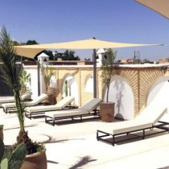 Отель Rodamon Riad Marrakech Марокко, Марракеш - отзывы, цены и фото номеров - забронировать отель Rodamon Riad Marrakech онлайн пляж фото 2