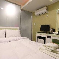 Top Hotel Myeongdong комната для гостей фото 4