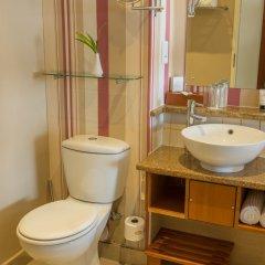 Отель Peermont Walmont - Gaborone Ботсвана, Габороне - отзывы, цены и фото номеров - забронировать отель Peermont Walmont - Gaborone онлайн ванная фото 2