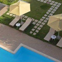 Апартаменты Civitel Attik Rooms & Apartments балкон