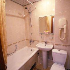 Югор Отель ванная