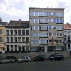 Отель Budget Flats Antwerpen фото 3