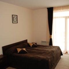Апартаменты Pirin Palace White Apartments комната для гостей фото 2
