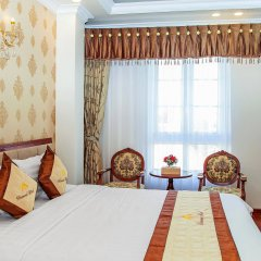 Отель Diamond Далат комната для гостей фото 4