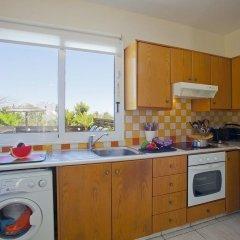 Отель Myrsini's Garden Кипр, Протарас - отзывы, цены и фото номеров - забронировать отель Myrsini's Garden онлайн в номере