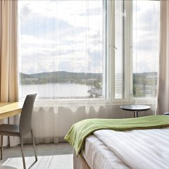 Отель Solo Sokos Paviljonki Ювяскюля фото 2