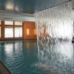 Grand Hotel Zermatterhof бассейн фото 3