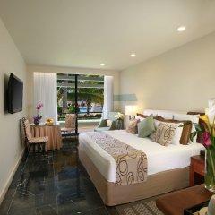 Отель Grand Oasis Cancun - Все включено Мексика, Канкун - 8 отзывов об отеле, цены и фото номеров - забронировать отель Grand Oasis Cancun - Все включено онлайн комната для гостей фото 5