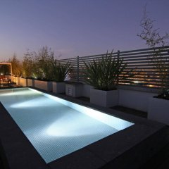 Отель Suites In Terrazza Италия, Рим - отзывы, цены и фото номеров - забронировать отель Suites In Terrazza онлайн бассейн