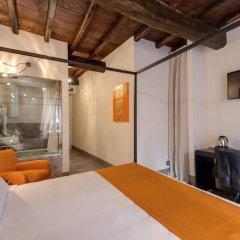 Отель Residenze Argileto Рим комната для гостей фото 4