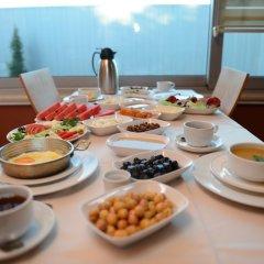 Отель Arsan Otel питание