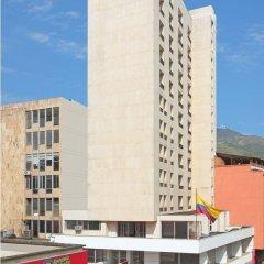 Отель Americana Колумбия, Кали - отзывы, цены и фото номеров - забронировать отель Americana онлайн парковка