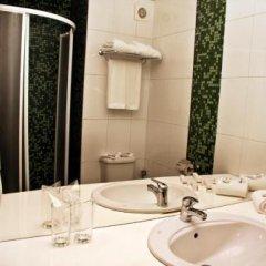 Отель Perla Солнечный берег ванная