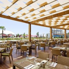 Отель Kaya Palazzo Golf Resort питание фото 2