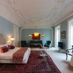 Отель Dear Lisbon Palace Chiado Лиссабон комната для гостей фото 3