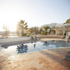 Отель Vasco Da Gama Монте-Горду бассейн фото 3