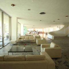 Kassandra Palace Hotel интерьер отеля