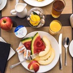 Отель Grand Royale London Hyde Park питание