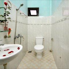 Отель Dong Nguyen Homestay Riverside ванная