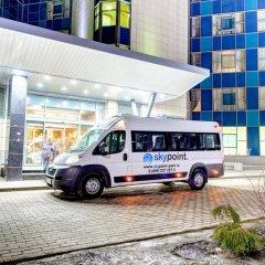 Скай Хостел Шереметьево городской автобус