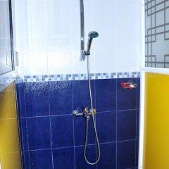 Отель Czech Beach Resort Шри-Ланка, Пляж Golden Mile - отзывы, цены и фото номеров - забронировать отель Czech Beach Resort онлайн ванная