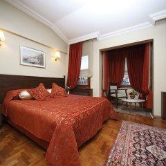 Turquhouse Boutique Турция, Стамбул - отзывы, цены и фото номеров - забронировать отель Turquhouse Boutique онлайн комната для гостей