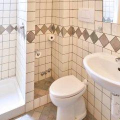 Отель Gianni House Джардини Наксос ванная фото 2