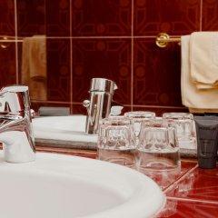 Отель Carlton Opera ванная фото 2